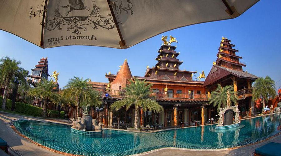 Ammata Lanta Resort-12 of 45 photos