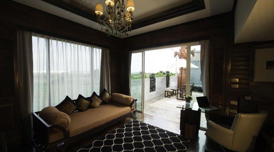 Ammata Lanta Resort-40 of 45 photos