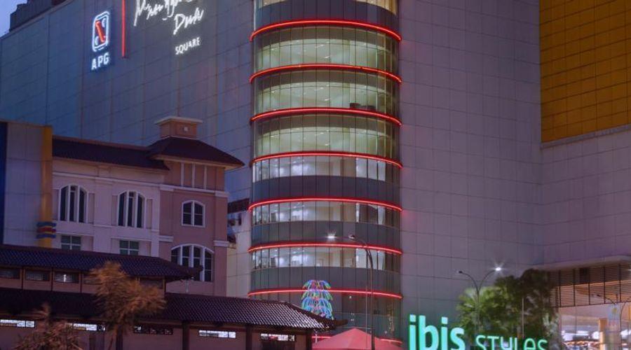 ibis Styles Jakarta Mangga Dua Square-3 of 27 photos