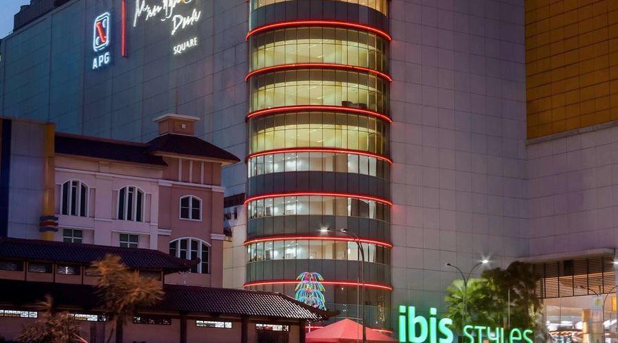 ibis Styles Jakarta Mangga Dua Square-2 of 27 photos
