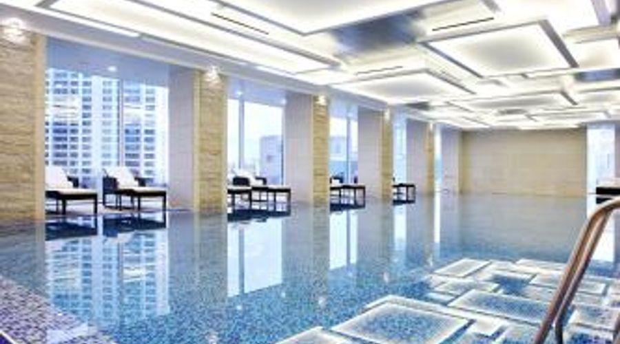 Sheraton Seoul Palace Gangnam Hotel-25 of 47 photos