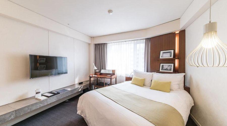 Sheraton Seoul Palace Gangnam Hotel-17 of 47 photos