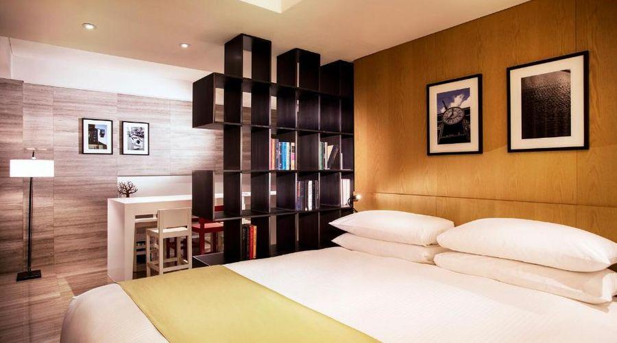 Sheraton Seoul Palace Gangnam Hotel-33 of 47 photos
