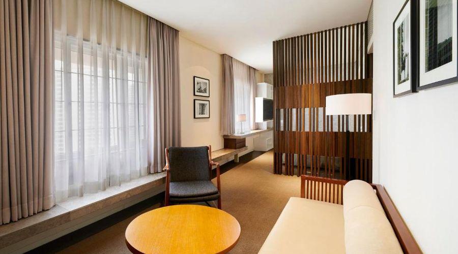 Sheraton Seoul Palace Gangnam Hotel-36 of 47 photos