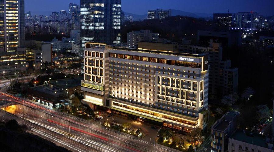 Sheraton Seoul Palace Gangnam Hotel-40 of 47 photos