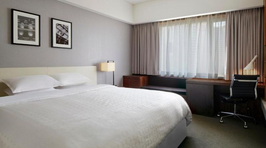 Sheraton Seoul Palace Gangnam Hotel-44 of 47 photos
