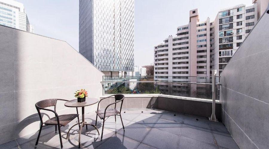 Sheraton Seoul Palace Gangnam Hotel-46 of 47 photos