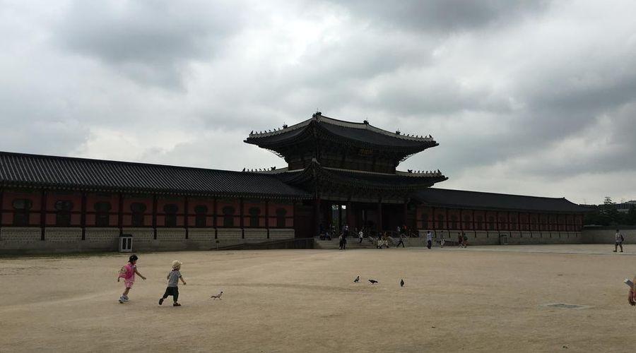 Sheraton Seoul Palace Gangnam Hotel-47 of 47 photos