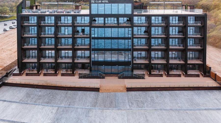 M1 club hotel-1 of 46 photos