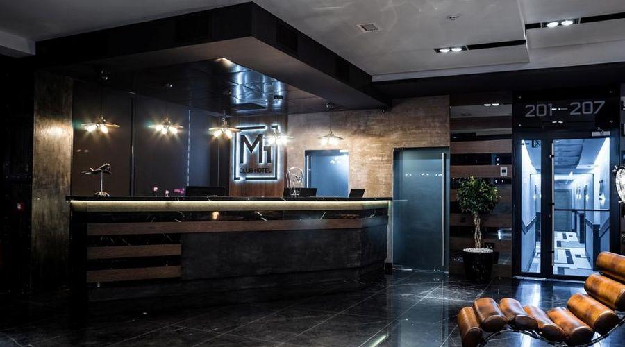 M1 club hotel-37 of 46 photos