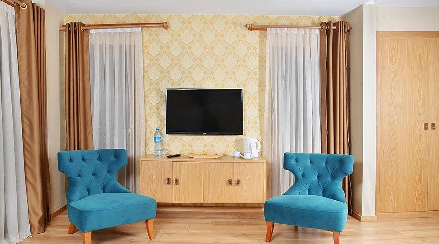 Inan Kardesler Bungalow Motel-17 of 31 photos