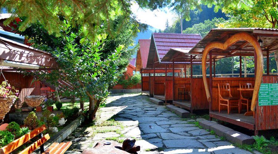 Inan Kardesler Bungalow Motel-23 of 31 photos