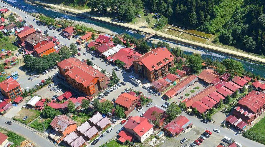 Inan Kardesler Bungalow Motel-30 of 31 photos