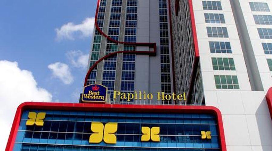 Best Western Papilio Hotel-2 of 42 photos