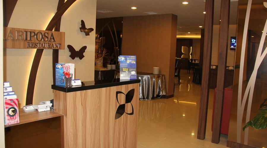 Best Western Papilio Hotel-30 of 42 photos