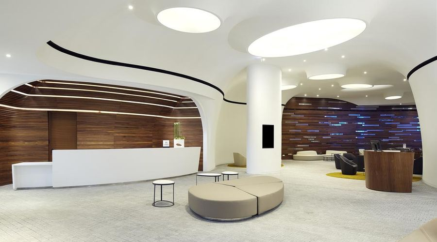 DoubleTree by Hilton Hotel Wroclaw-28 of 43 photos