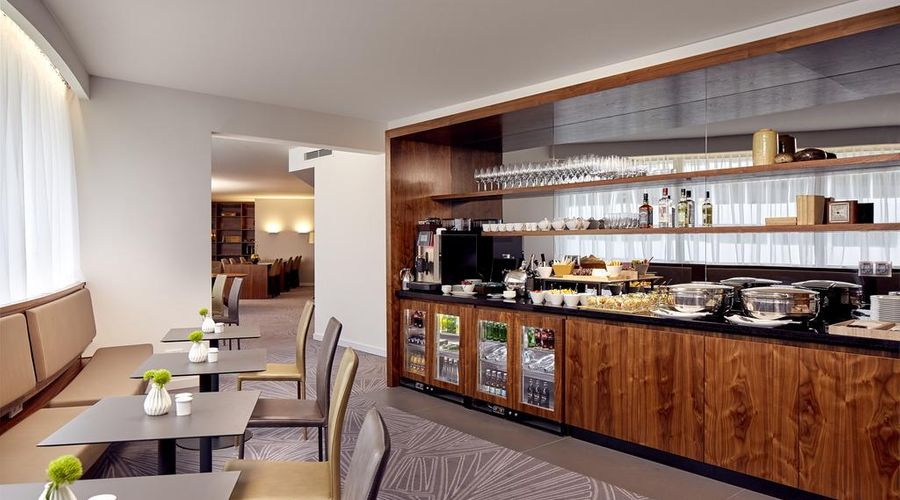 DoubleTree by Hilton Hotel Wroclaw-31 of 43 photos