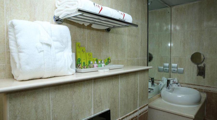 Mirage Hotel Al Aqah-17 of 46 photos