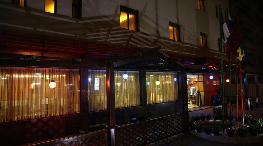 Mirage Hotel Al Aqah-18 of 46 photos