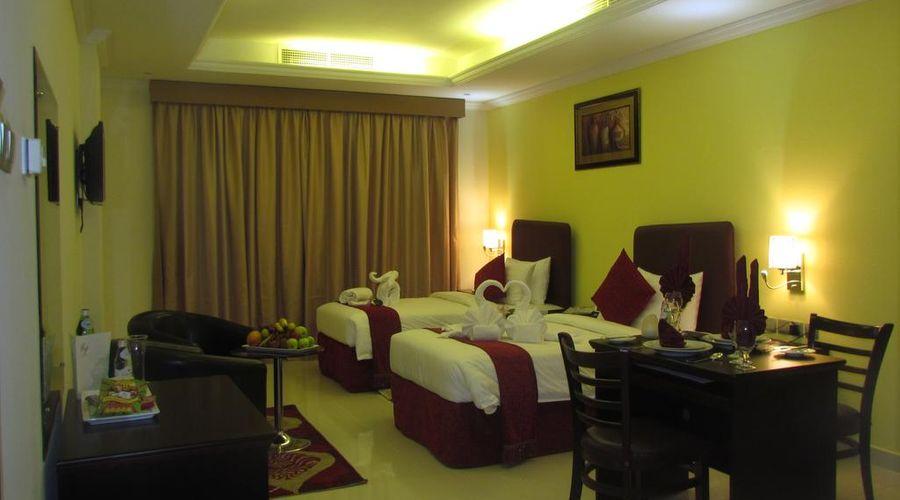 Mirage Hotel Al Aqah-20 of 46 photos