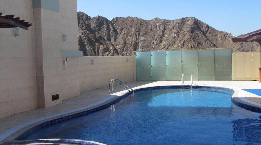 Mirage Hotel Al Aqah-34 of 46 photos