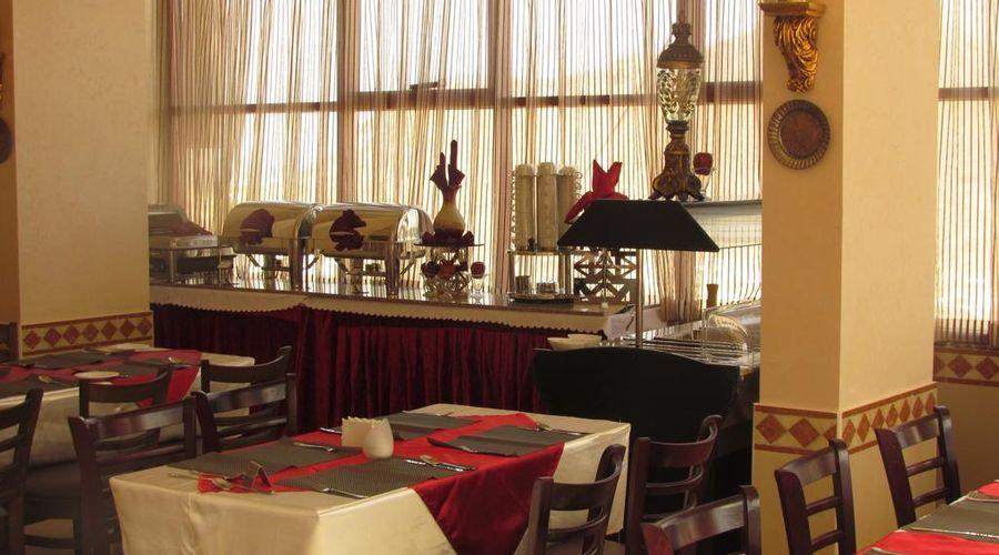 Mirage Hotel Al Aqah-36 of 46 photos