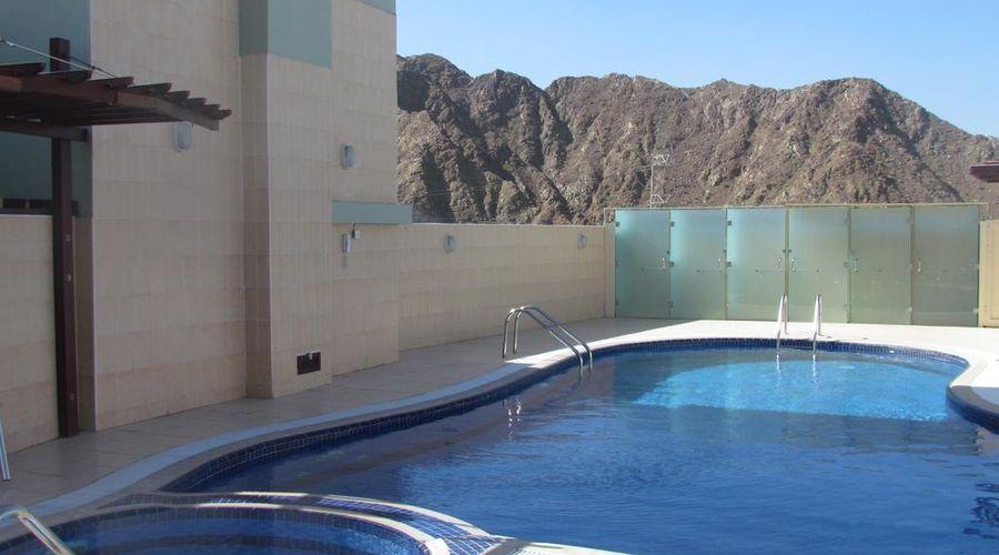 Mirage Hotel Al Aqah-37 of 46 photos