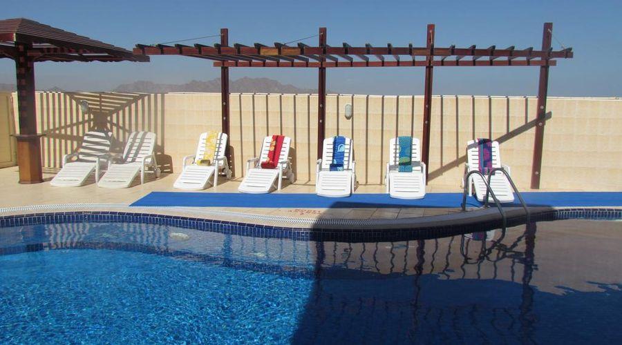 Mirage Hotel Al Aqah-38 of 46 photos