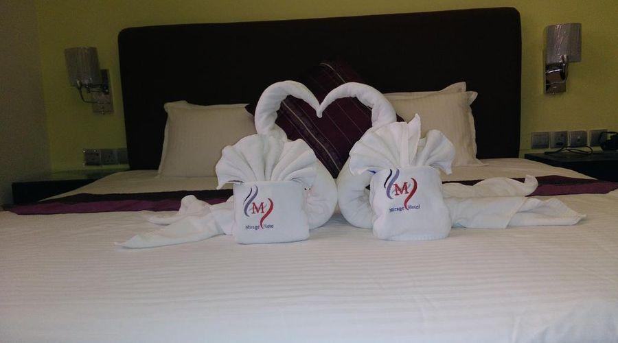 Mirage Hotel Al Aqah-4 of 46 photos
