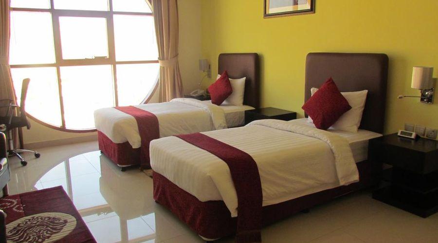 Mirage Hotel Al Aqah-42 of 46 photos