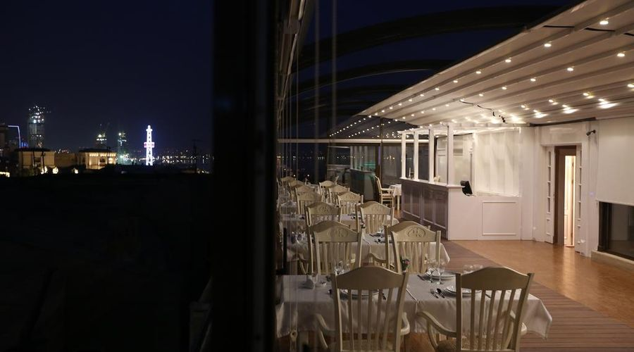 فندق أولد ستريت البوتيكي-19 من 29 الصور