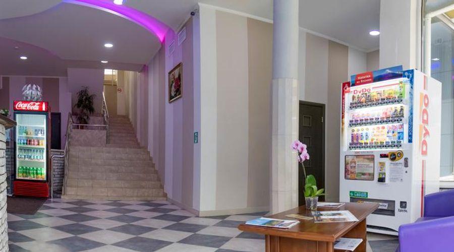 Novokosino hotel-30 of 45 photos