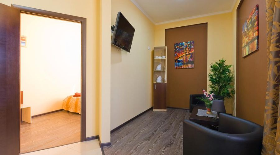 Novokosino hotel-9 of 45 photos