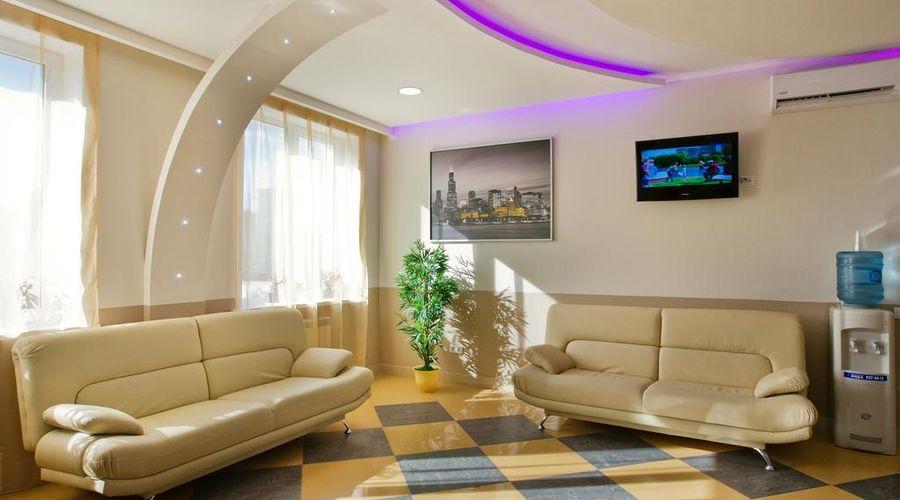 Novokosino hotel-6 of 45 photos