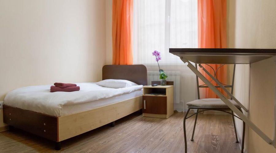Novokosino hotel-4 of 45 photos