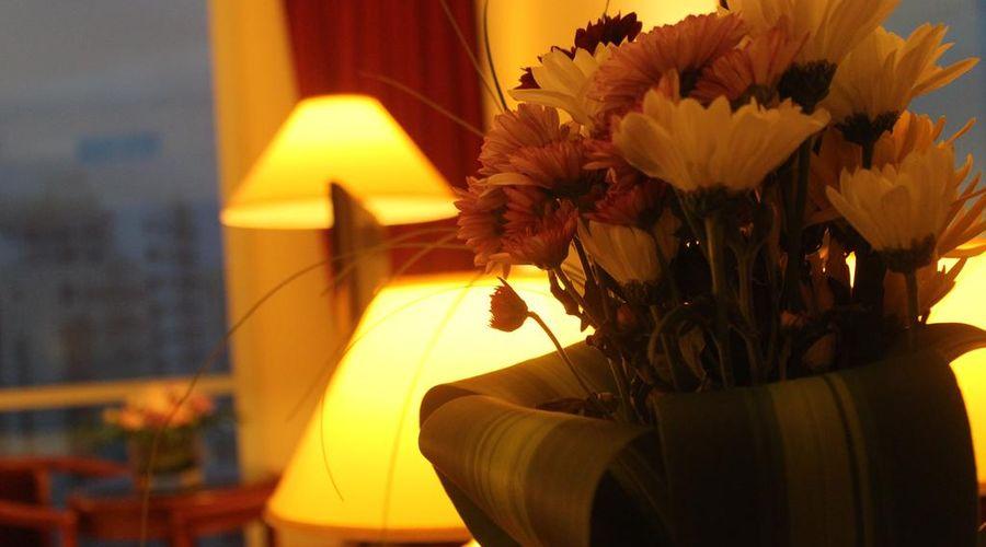 فندق جراند اكسلسيور الشارقة -21 من 40 الصور