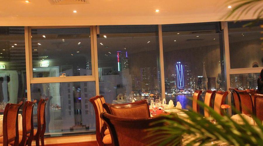 فندق جراند اكسلسيور الشارقة -39 من 40 الصور