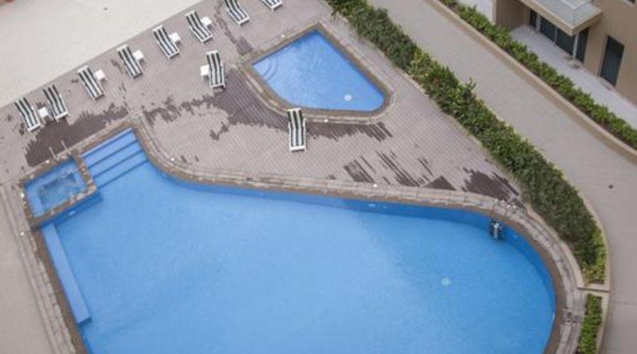 فندق غالف سويتس أمواج-14 من 62 الصور