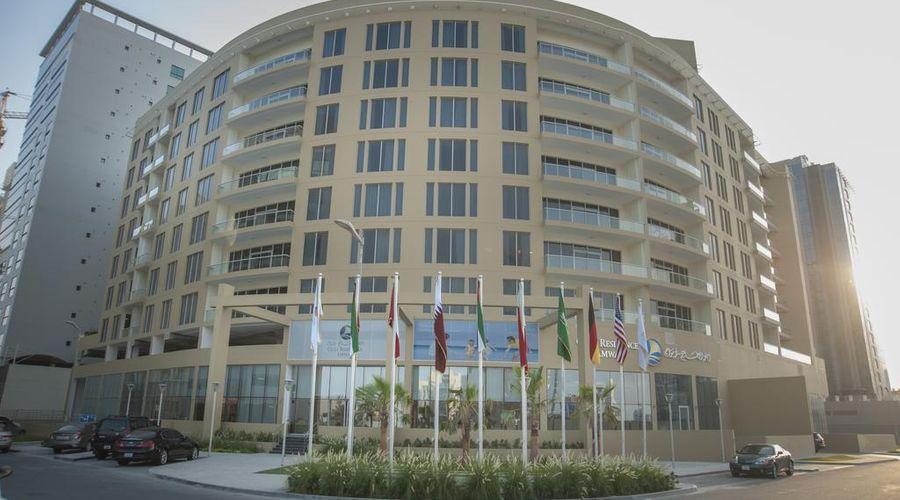 فندق غالف سويتس أمواج-1 من 62 الصور