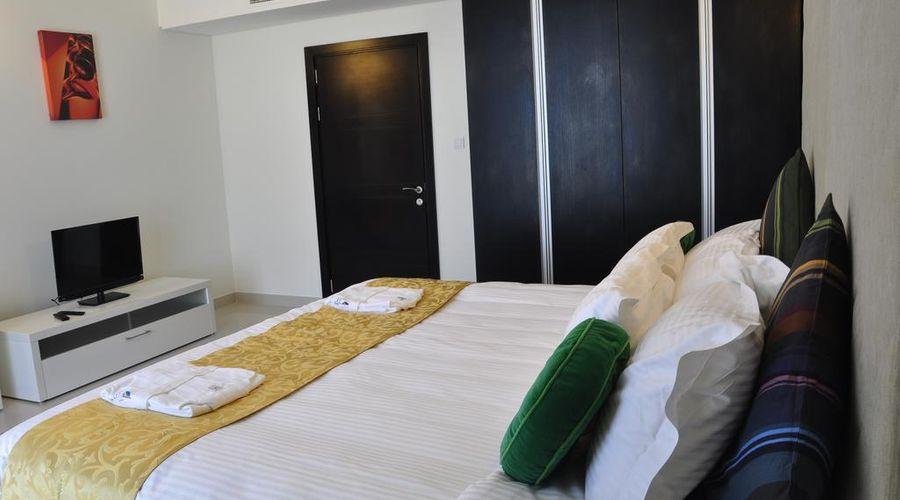 فندق غالف سويتس أمواج-18 من 62 الصور