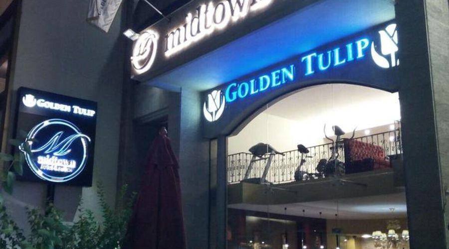 فندق غالف سويتس أمواج-20 من 62 الصور