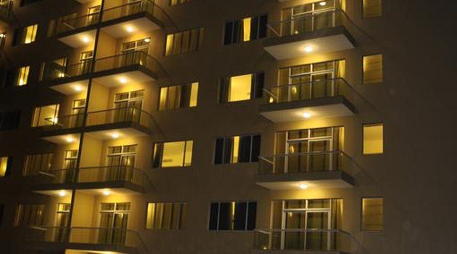 فندق غالف سويتس أمواج-25 من 62 الصور