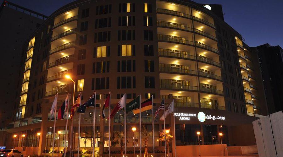 فندق غالف سويتس أمواج-27 من 62 الصور