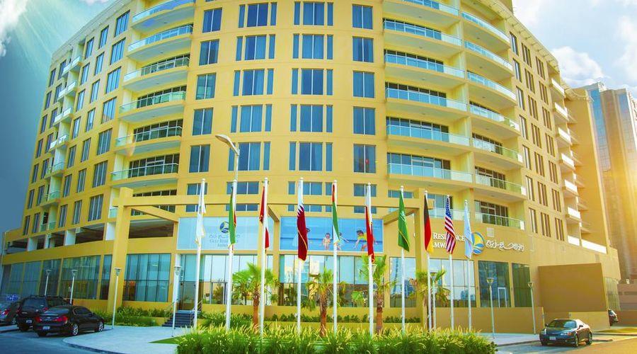 فندق غالف سويتس أمواج-30 من 62 الصور