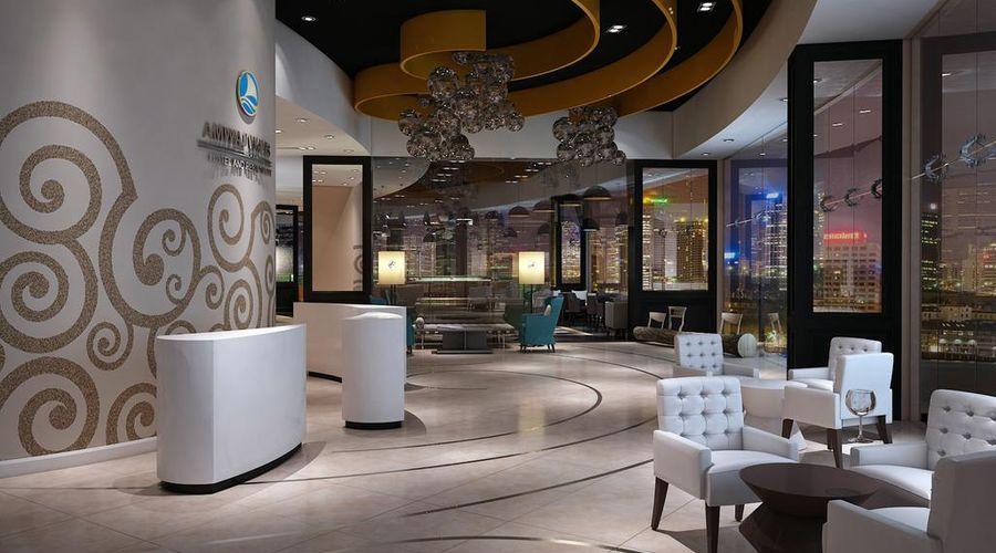 فندق غالف سويتس أمواج-32 من 62 الصور