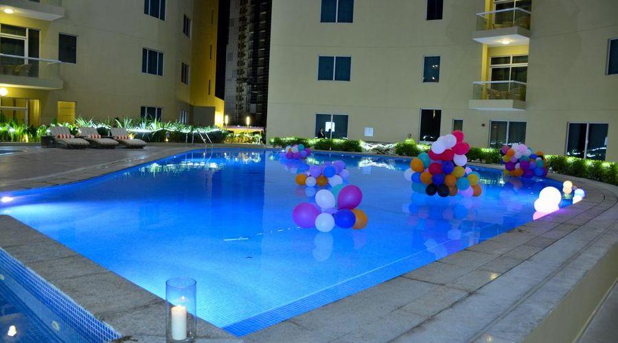 فندق غالف سويتس أمواج-61 من 62 الصور