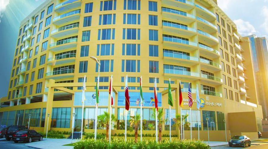 فندق غالف سويتس أمواج-62 من 62 الصور
