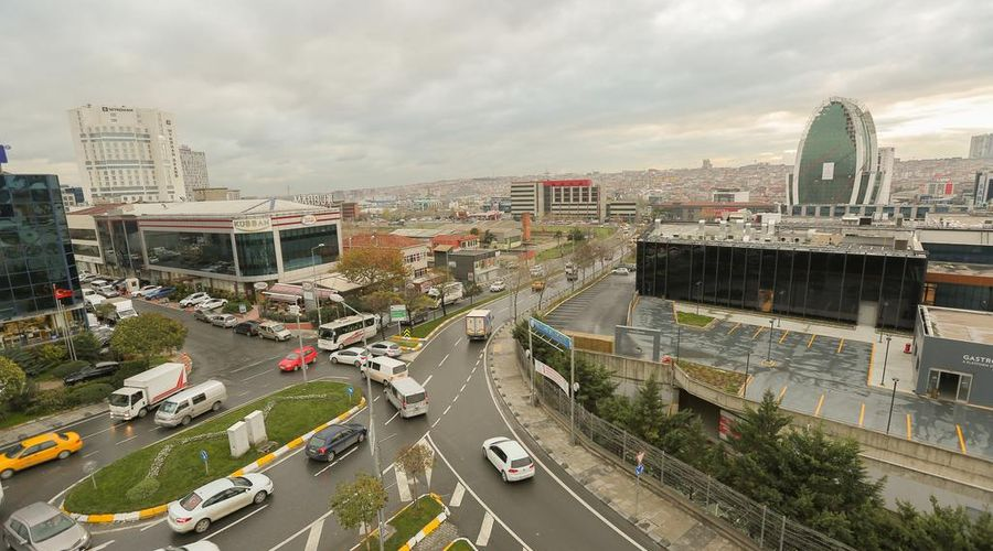 Grand Istanbul Airport Hotel-18 of 28 photos