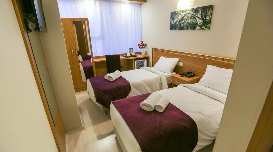 Grand Istanbul Airport Hotel-16 of 28 photos
