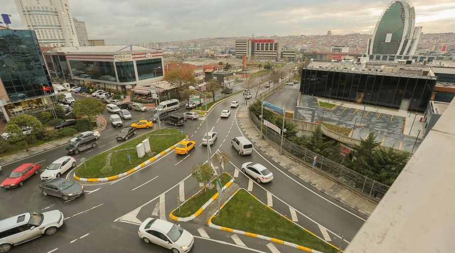 Grand Istanbul Airport Hotel-23 of 28 photos